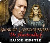 Functie screenshot spel Brink of Consciousness: De Hartendief Luxe Editie