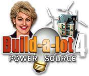 Functie screenshot spel Build-a-Lot 4: Power Source