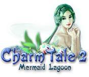 Functie screenshot spel Charm Tale 2: Mermaid Lagoon