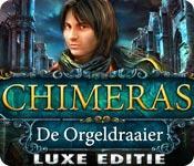 Functie screenshot spel Chimeras: De Orgeldraaier Luxe Editie