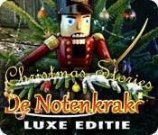 Functie screenshot spel Christmas Stories: De Notenkraker Luxe Editie