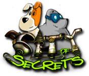 Functie screenshot spel City of Secrets