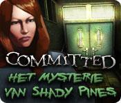 Functie screenshot spel Committed: Het Mysterie van Shady Pines