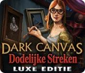 Functie screenshot spel Dark Canvas: Dodelijke Streken Luxe Editie
