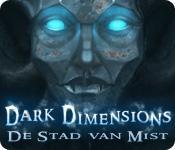 Functie screenshot spel Dark Dimensions: De Stad van Mist