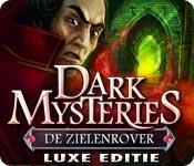 Functie screenshot spel Dark Mysteries: De Zielenrover Luxe Editie