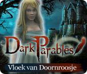 Functie screenshot spel Dark Parables: Vloek van Doornroosje