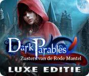 Functie screenshot spel Dark Parables: Zusters van de Rode Mantel Luxe Editie