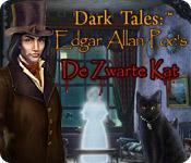 Functie screenshot spel Dark Tales: Edgar Allan Poe's De Zwarte Kat