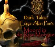 Functie screenshot spel Dark Tales: Edgar Allan Poe's Moord in de Rue Morgue