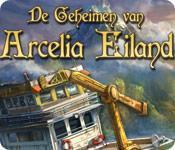 Functie screenshot spel De Geheimen van Arcelia Eiland