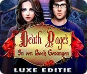 Voorbeeld afbeelding Death Pages: In een Boek Gevangen Luxe Editie game