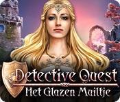 Functie screenshot spel Detective Quest: Het Glazen Muiltje