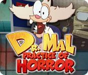 Functie screenshot spel Dr. Mal: Practice of Horror