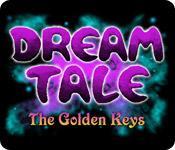 Functie screenshot spel Dream Tale: The Golden Keys