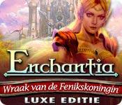 Functie screenshot spel Enchantia: Wraak van de Fenikskoningin Luxe Editie