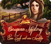 Functie screenshot spel European Mystery: Een Zaak met een Luchtje