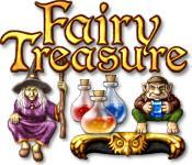 Functie screenshot spel Fairy Treasure