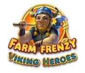 Functie screenshot spel Farm Frenzy: Viking Heroes