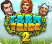 Farm Tribe 2 game play