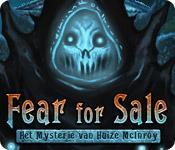 Functie screenshot spel Fear For Sale: Het Mysterie van Huize McInroy