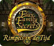 Functie screenshot spel Flux Family Secrets: Rimpels in de Tijd