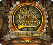Functie screenshot spel Flux Family Secrets 2: De Magische Tunnel