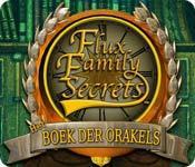 Functie screenshot spel Flux Family Secrets: Het Boek der Orakels