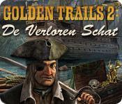 Functie screenshot spel Golden Trails 2: De Verloren Schat