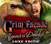 Functie screenshot spel Grim Façade: Afgunst is Dodelijk Luxe Editie