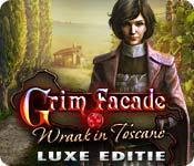 Functie screenshot spel Grim Facade: Wraak in Toscane Luxe Editie