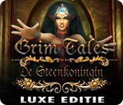 Functie screenshot spel Grim Tales: De Steenkoningin Luxe Editie