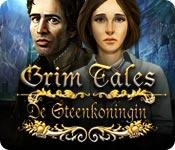 Functie screenshot spel Grim Tales: De Steenkoningin