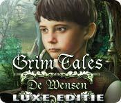 Functie screenshot spel Grim Tales: De Wensen Luxe Editie