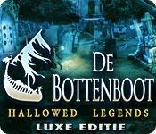 Functie screenshot spel Hallowed Legends: De Bottenboot Luxe Editie