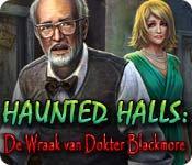 Functie screenshot spel Haunted Halls: De Wraak van Dokter Blackmore Luxe Editie