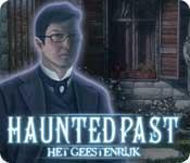 Functie screenshot spel Haunted Past: Het Geestenrijk