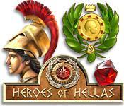 Functie screenshot spel Heroes of Hellas