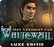 Functie screenshot spel Het Verdriet van Whitewall Luxe Editie