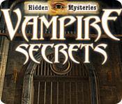 Functie screenshot spel Hidden Mysteries®: Vampire Secrets