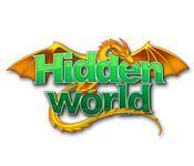 Functie screenshot spel Hidden World