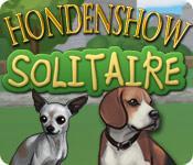 Functie screenshot spel Hondenshow Solitaire