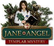 Functie screenshot spel Jane Angel: Templar Mystery