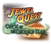 Functie screenshot spel Jewel Quest Mysteries: Curse of the Emerald Tear
