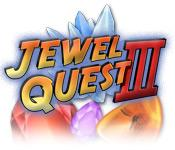 Functie screenshot spel Jewel Quest Solitaire 3