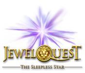 Functie screenshot spel Jewel Quest: The Sleepless Star