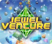 Functie screenshot spel Jewel Venture