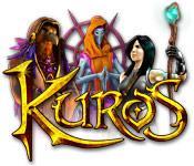 Functie screenshot spel Kuros