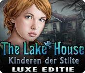 Functie screenshot spel The Lake House: Kinderen der Stilte Luxe Editie