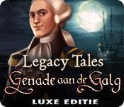 Functie screenshot spel Legacy Tales: Genade aan de Galg Luxe Editie